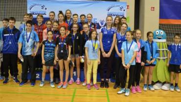 Turnir Medvode Forza cup
