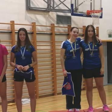 Kadeti začeli s slovenskimi turnirji